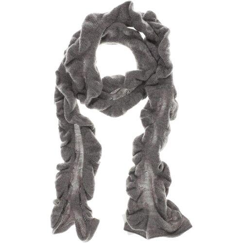 Furla Damen Schal grau kein Etikett