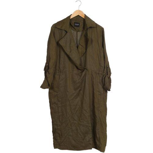 Guess Damen Mantel grün kein Etikett INT 3XL