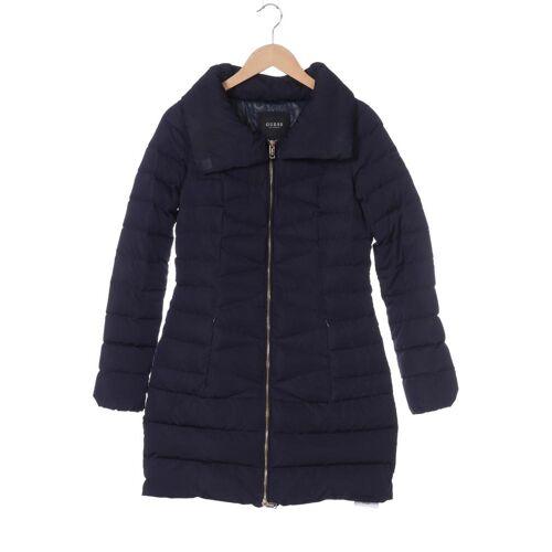 Guess Damen Mantel blau kein Etikett INT S