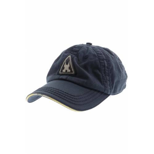 Gaastra Damen Hut/Mütze blau kein Etikett DE 58