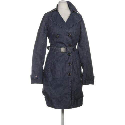 Gaastra Damen Mantel blau kein Etikett INT S
