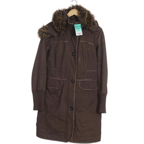 Gaastra Damen Mantel braun kein Etikett INT L