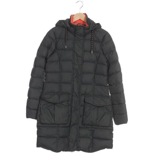 Gaastra Damen Mantel grau Synthetik INT L