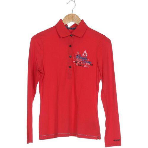 Gaastra Damen Poloshirt rot kein Etikett INT S