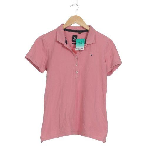 Gaastra Damen Poloshirt pink kein Etikett INT XL