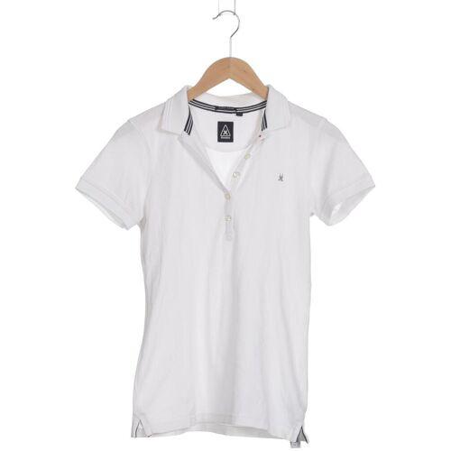 Gaastra Damen Poloshirt weiß kein Etikett INT S