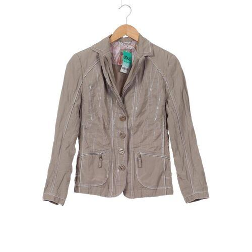 Gelco Damen Jacke grau kein Etikett DE 40