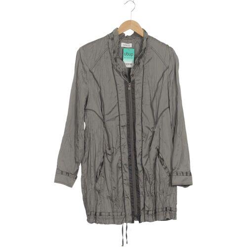Gelco Damen Jacke grau kein Etikett INT L