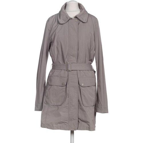 Geox Damen Mantel grau kein Etikett DE 38
