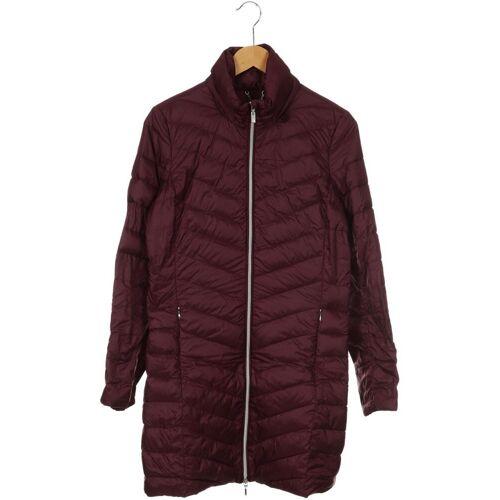 Geox Damen Mantel lila kein Etikett DE 36