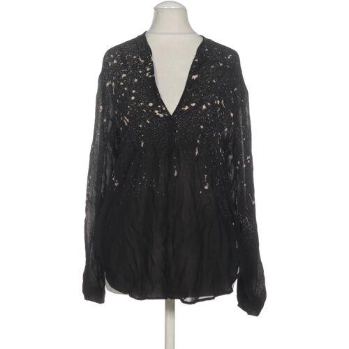 Gipsy Damen Bluse schwarz kein Etikett INT XS