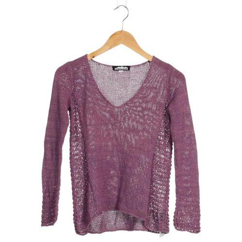 HIMALAYA Damen Pullover lila kein Etikett INT S