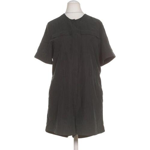 Weekday Damen Jumpsuit/Overall schwarz Synthetik Viskose DE 36
