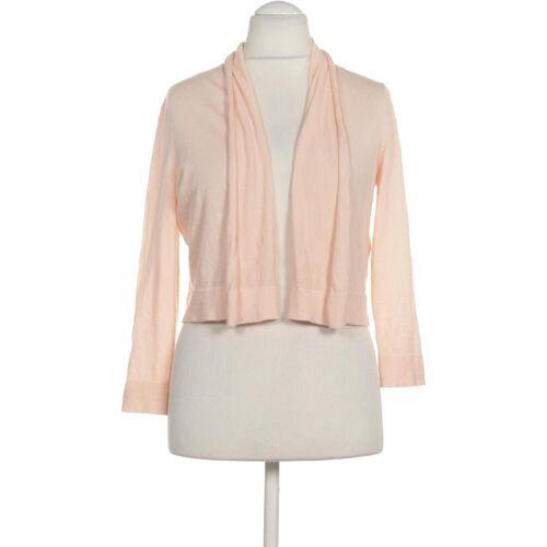 Hallhuber Damen Strickjacke pink Wolle EUR 42