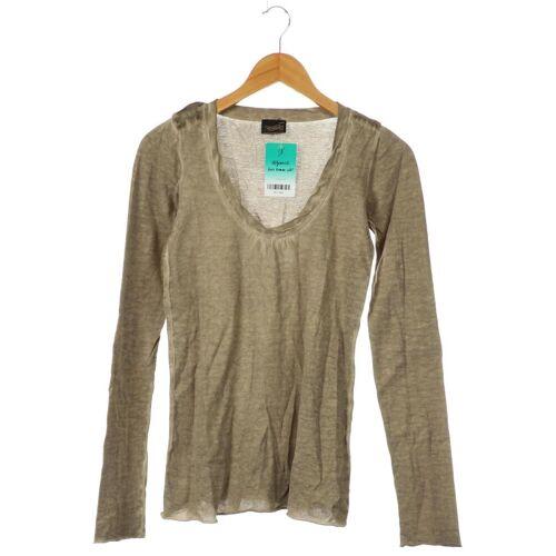 Herrlicher Damen Pullover grün kein Etikett INT S