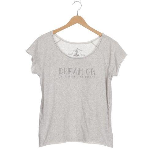Herrlicher Damen T-Shirt grau kein Etikett INT M