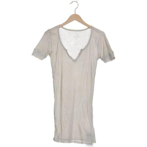 Herrlicher Damen T-Shirt grau kein Etikett INT S
