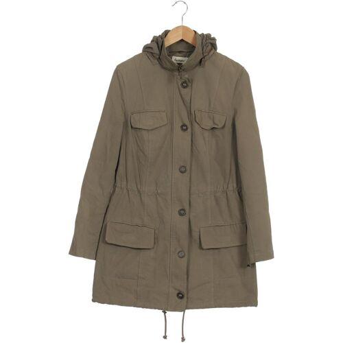 Hess Natur Damen Mantel grau kein Etikett INT M