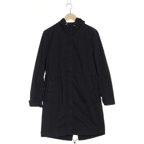 Hess Natur Damen Mantel blau kein Etikett DE 36