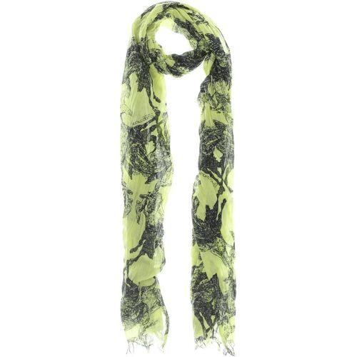 hüftgold berlin Damen Schal grün kein Etikett