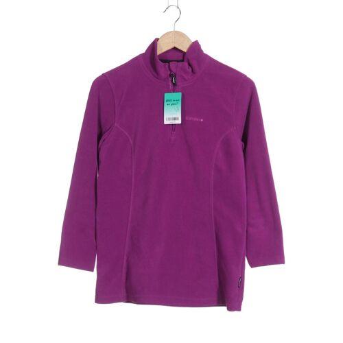 ICEPEAK Damen Pullover lila Synthetik DE 40