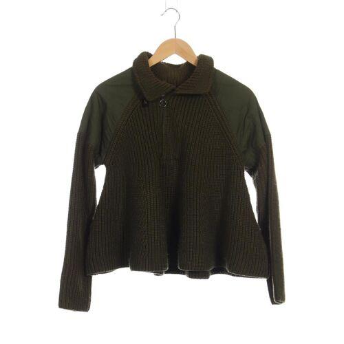 IVKO Damen Jacke grün kein Etikett DE 36