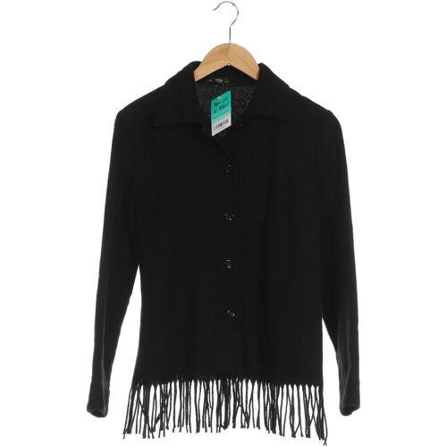 IVKO Damen Jacke schwarz kein Etikett INT L