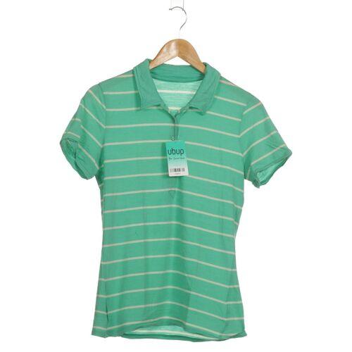 Icebreaker Damen Poloshirt INT M grün