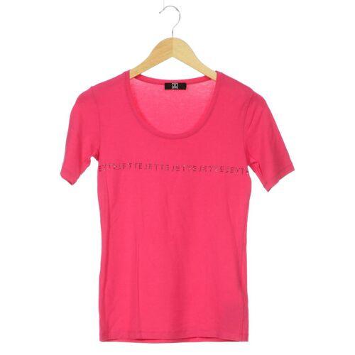 JETTE Jette Joop Damen T-Shirt pink kein Etikett INT XS