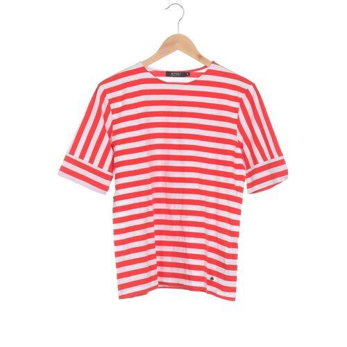 JETTE Jette Joop Damen T-Shirt rot kein Etikett DE 40
