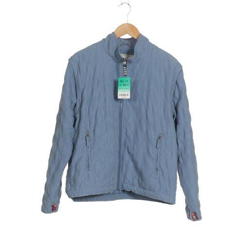 Joules Damen Jacke blau kein Etikett INT XL