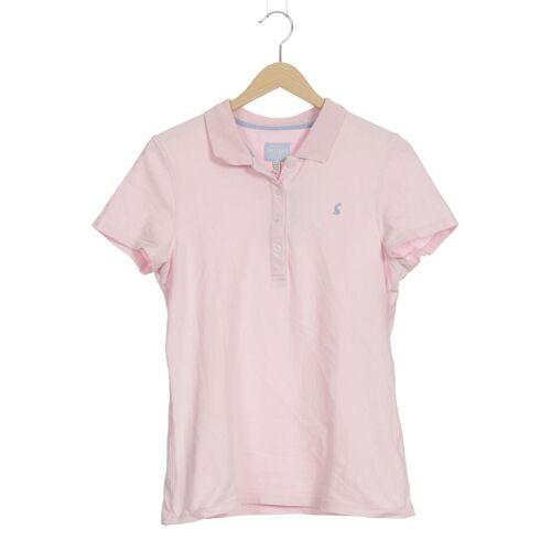 Joules Damen Poloshirt pink kein Etikett EUR 38