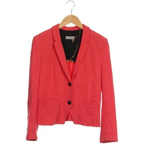 KAPALUA Damen Jacke rot kein Etikett DE 40