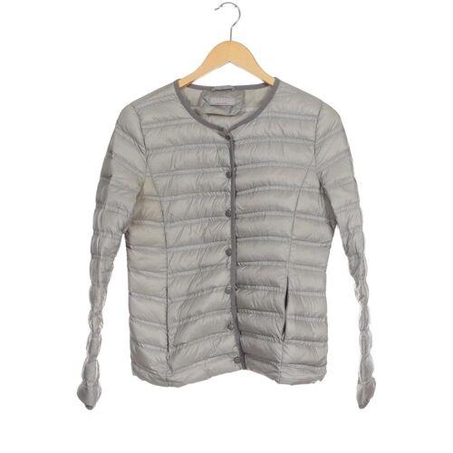 KAPALUA Damen Jacke grau kein Etikett DE 36