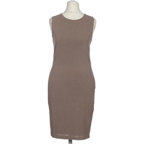 KIMMICH TRIKOT Damen Kleid beige kein Etikett INT XXS