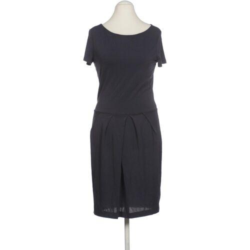 KIMMICH TRIKOT Damen Kleid blau kein Etikett INT S