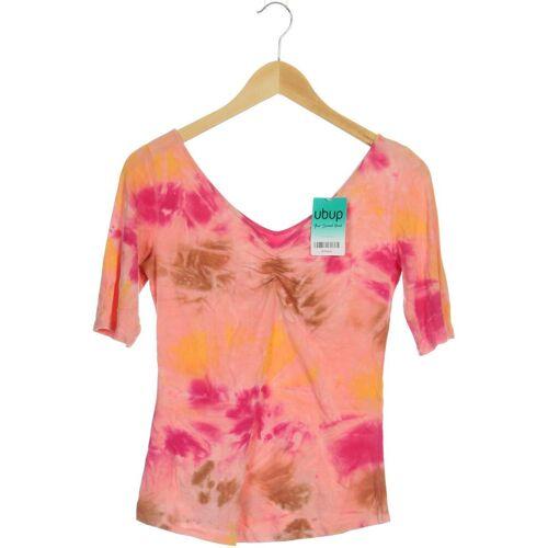 KIMMICH TRIKOT Damen T-Shirt pink Elasthan Viskose INT S