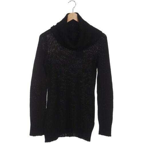 KONTATTO Damen Pullover schwarz kein Etikett INT XS
