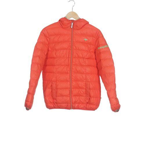 KangaROOS Damen Jacke rot kein Etikett INT L