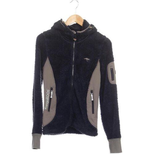 KangaROOS Damen Jacke blau kein Etikett INT XS