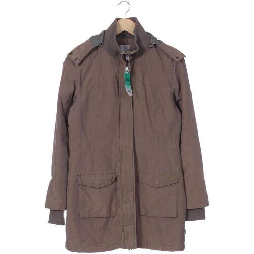 KangaROOS Damen Mantel grau kein Etikett INT L