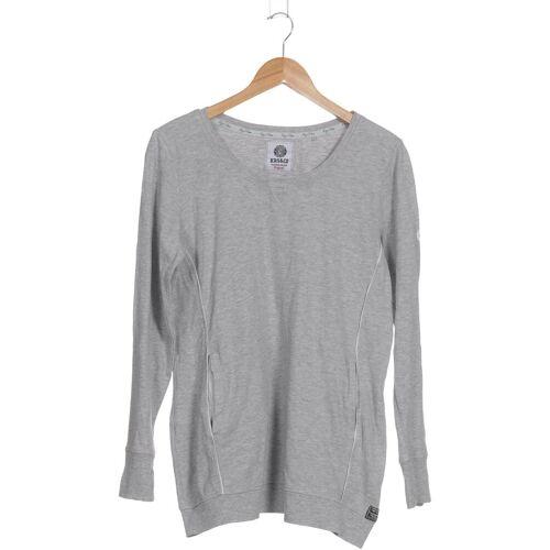 KangaROOS Damen Sweatshirt grau kein Etikett INT M
