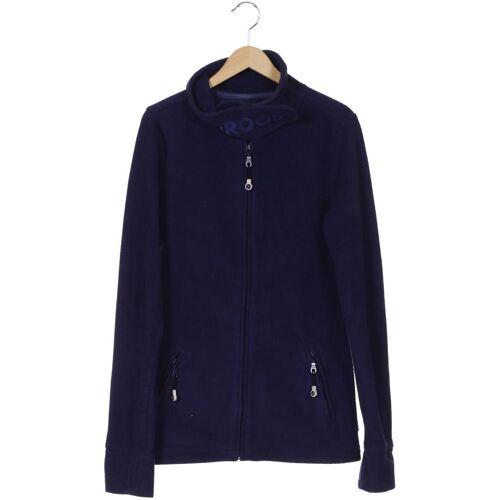 KangaROOS Damen Sweatshirt blau Synthetik EUR 32