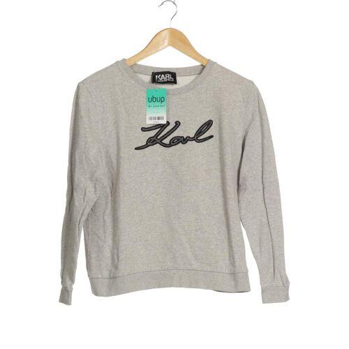 Karl by Karl Lagerfeld Damen Sweatshirt INT S