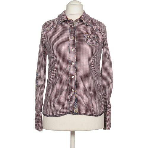 Khujo Damen Bluse rot kein Etikett INT M
