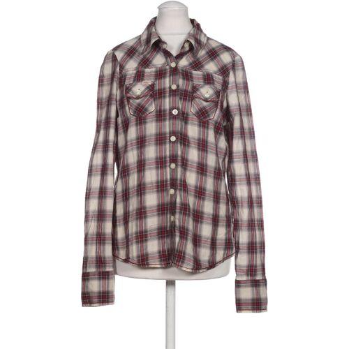 Khujo Damen Bluse rot kein Etikett INT S