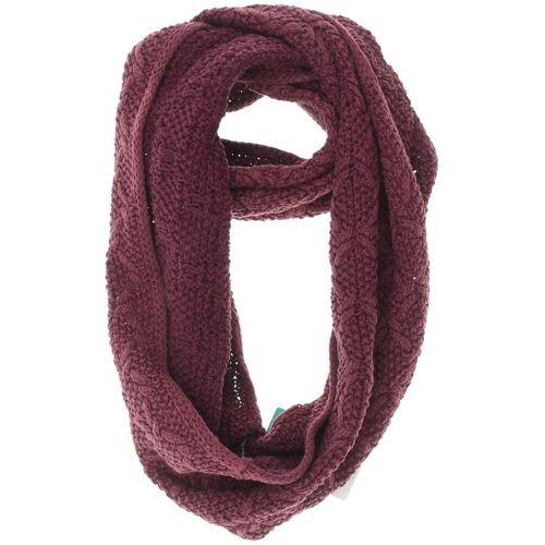 Khujo Damen Schal rot kein Etikett
