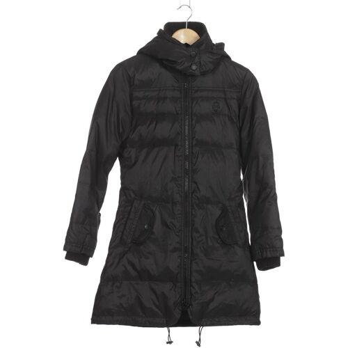 Killah Damen Mantel schwarz Synthetik INT XS