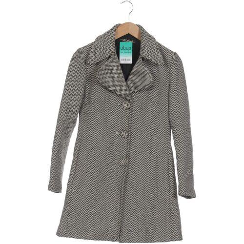 Killah Damen Mantel beige Synthetik Wolle INT S