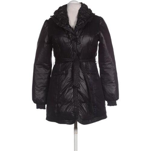 Killah Damen Mantel schwarz kein Etikett INT M